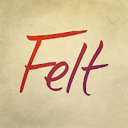 Felt: Birthday Cards, Greeting Cards & Thank You's