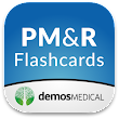 PM&R: Physical Medicine and Rehab Flashcards icon