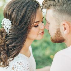 Wedding photographer Railya Mizitova (Raily). Photo of 17.09.2016