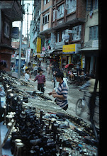 Photo: Kathmandu