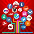 All Social Media apk
