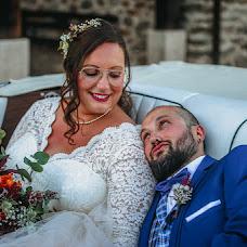 Fotógrafo de bodas Angel Alonso garcía (aba72). Foto del 02.10.2018