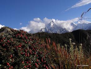 Photo: Bethartoli Himal (6352n)