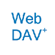 Commerce Cloud WebDAV+