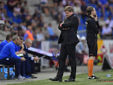 Vanhaezebrouck beseft dat Anderlecht nog zal moeten knokken voor Europees voetbal