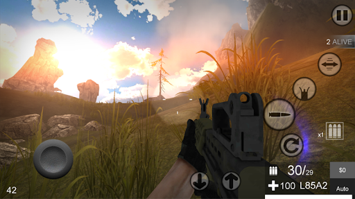 Yet Another Battle Royale (YABR) 0.5.4 {cheat|hack|gameplay|apk mod|resources generator} 1