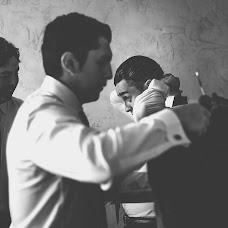 Wedding photographer Fernando Duran (focusmilebodas). Photo of 06.10.2017
