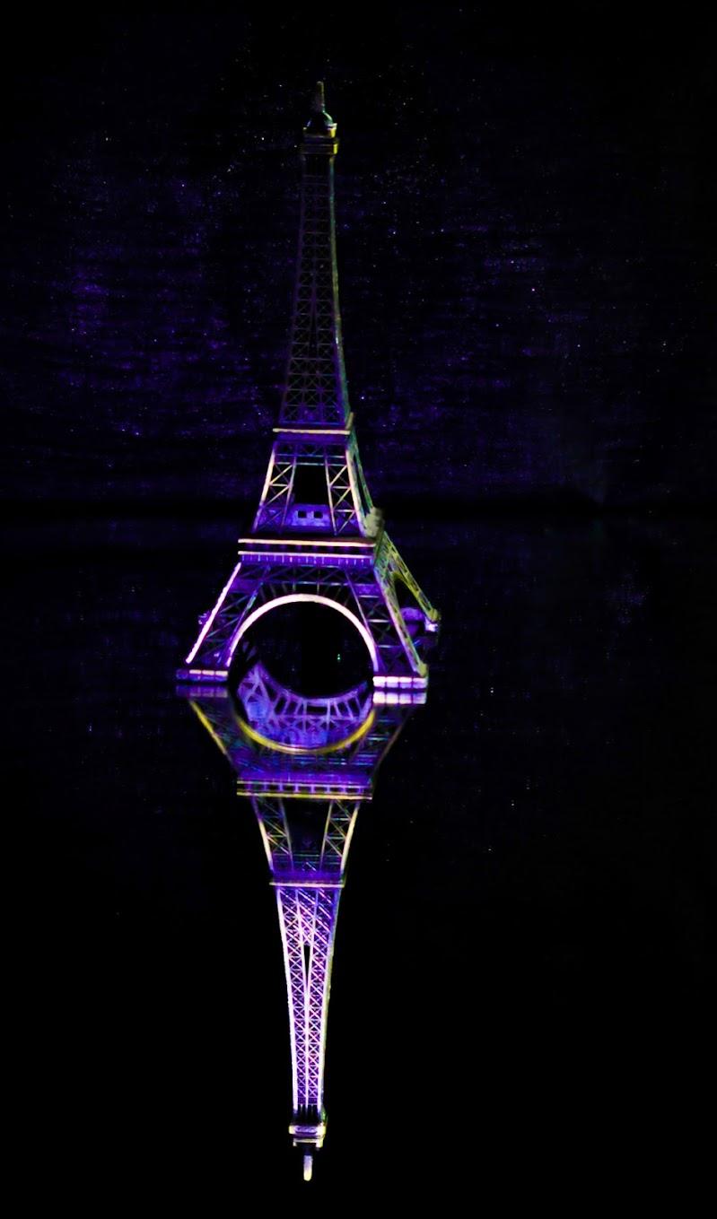 Tour Eiffel  di francesca_pispero