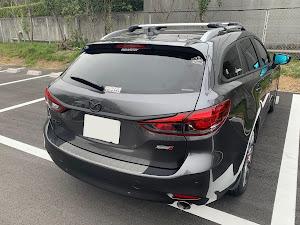 アテンザワゴン GJ2AW 最終型アテンザ XD Proactive AWD MTのカスタム事例画像 愚里庵 GJ・ND Mazda沼さんの2020年02月29日19:47の投稿