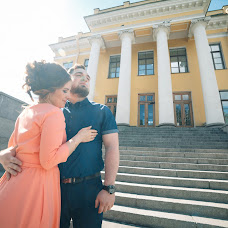Wedding photographer Maksim Varno (MaximVarno). Photo of 20.09.2017