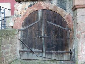 Photo: Keller am alten Weinhaus am alten Miltenberger Marktplatz