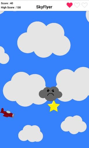 SkyFly 1.0 screenshots 3