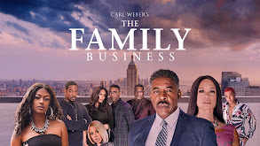 Carl Weber's The Family Business thumbnail