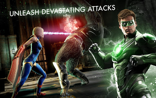 Injustice 2 2.6.1 screenshots 16