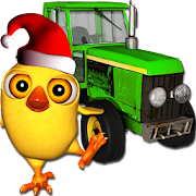 Game El Pollito y el Tractor de la Granja APK for Windows Phone