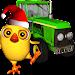 El Pollito y el Tractor de la Granja icon