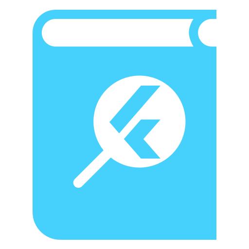 Flutter Widget Guide - Apps en Google Play