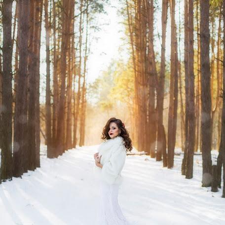 Wedding photographer Margarita Skripkina (margaritas). Photo of 17.02.2018