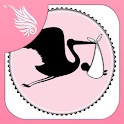 Female Fertility icon