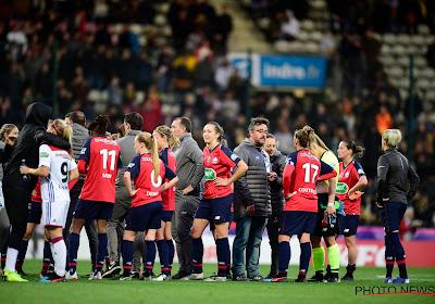 Ex-speelster Lyon en Marseille blijft bij team van Silke Demeyere