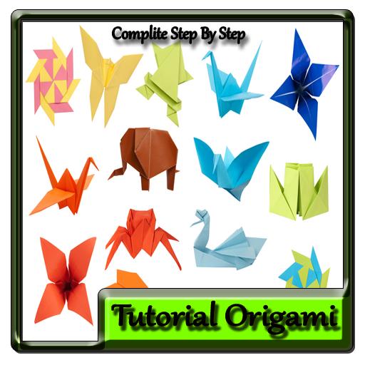 折り紙動物を作成する方法