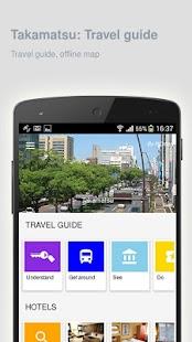 Takamatsu: Travel guide - náhled