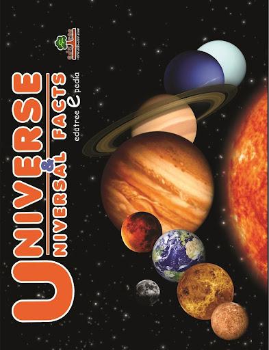 Universe its facts-Eng Hindi