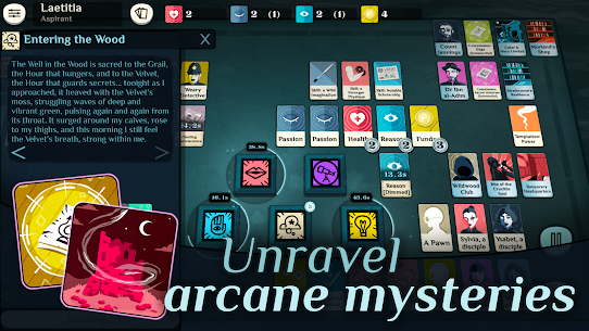 Cultist Simulator Mod Apk Download For Android 4