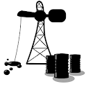 Current Oil Prices icon