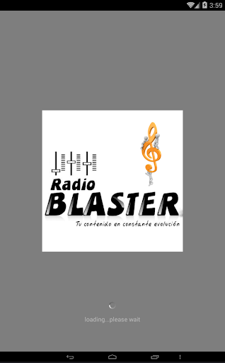 Blaster Radio