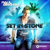 Set in Stone (Tropical House Mix) [feat. Lokka Vox]