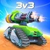 탱스 얼랏 - Tanks A Lot! - Realtime Multiplayer