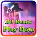DJ PLAY DATE REMIX FULL BASS icon