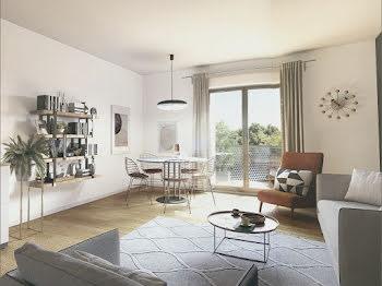 appartement à Chambray-les-tours (37)