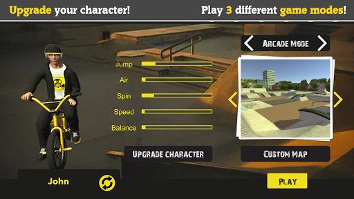 BMX FE3D 2 - Freestyle Extreme 3D 1.23 screenshots 7