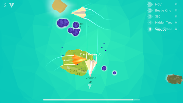 Planes.io - screenshot
