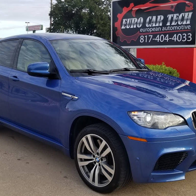 Euro Car Tech Car Repair And Maintenance In Fort Worth