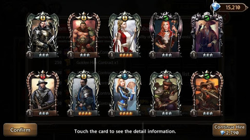 Heroes of the Legend for PC