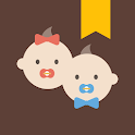 Baby's Day - Baby Tracker, Notes, Lullaby icon