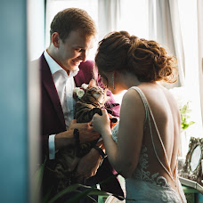Wedding photographer Irina Polanskaya (Irin). Photo of 14.11.2017