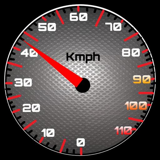 Speedometer Only GPS 工具 App LOGO-硬是要APP