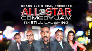 Shaquille O'Neal Presents: All Star Comedy Jam: I'm Still Laughing thumbnail