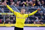 ? Dortmund pakt op het veld uit met ruime zege via de onvermijdelijke Haaland en naast het veld met geweldige tifo