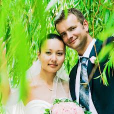 Wedding photographer Alla Anenkova (aall). Photo of 23.12.2017