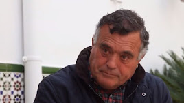 Gaspar ha trabajado 40 año en la planta de Gádor.