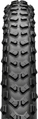 Continental Mountain King 27.5 x 2.6 Fold ProTection  Tire: Black Chili alternate image 0