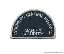 Photo: Lynchburg General Hospital Safety Security (Renamed)