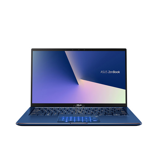 Máy tính xách tay/ Laptop Asus Zenbook UX362FA-EL205T (i5-8265U) (Xanh)