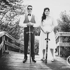 Wedding photographer Shraddha Rathi (dreamgrapher). Photo of 01.09.2016