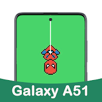 Punch Hole Wallpapers For Galaxy A51 Download Apk Free For Android Apktume Com